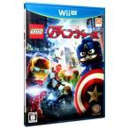 ショッピングWii Wii U/LEGOマーベル アベンジャーズ