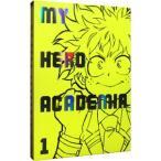 Blu-ray/僕のヒーローアカデミア Vol.1
