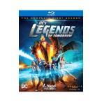 【Blu-ray】レジェンド・オブ・トゥモロー ファースト・シーズン コンプリート・ボックス