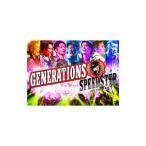 "【Blu-ray】GENERATIONS LIVE TOUR 2016""SPEEDSTER"" 初回生産限定盤"