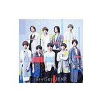 Hey!Say!JUMP/OVER THE TOP 初回限定盤1
