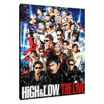 HiGH&LOW THE LIVE 豪華盤