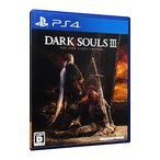 PS4/DARK SOULS III THE FIRE FADES EDITION