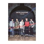 FTISLAND/UNITED SHADOWS 初回限定盤A