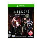 Xbox One/バイオハザード オリジンズコレクション