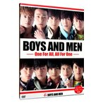 BOYS AND MEN〜One For All,All For One〜