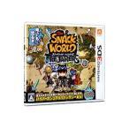3DS/スナックワールド トレジャラーズ
