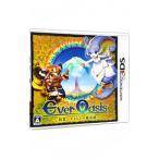 3DS/Ever Oasis 精霊とタネビトの蜃気楼