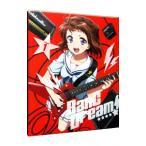 Blu-ray/BanG Dream! Vol.1 特製リーフレット