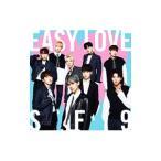 SF9/EASY LOVE(初回限定盤B)
