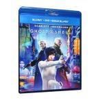 【Blu−ray】ゴースト・イン・ザ・シェル ブルーレイ+DVD+ボーナスブルーレイセット