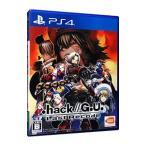 PS4/.hack//G.U. Last Recode