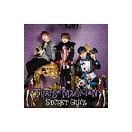SECRET GUYZ/TRANS MAGICIAN(SMILE盤)