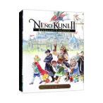 PS4/二ノ国II レヴァナントキングダム COMPLETE EDITION