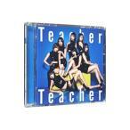 AKB48/Teacher Teacher(Typ