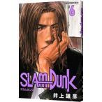 ネットオフ ヤフー店で買える「SLAM DUNK 【新装再編版】 6/井上雄彦」の画像です。価格は355円になります。