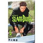 ネットオフ ヤフー店で買える「SLAM DUNK 【新装再編版】 5/井上雄彦」の画像です。価格は478円になります。