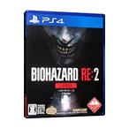 PS4/BIOHAZARD RE:2 Z Version (CERO「Z」 18歳以上のみ対象)