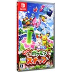 Switch/New ポケモンスナップ
