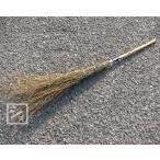 短柄竹ほうき (約100cm)