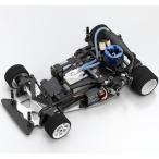 31323R-B 京商 1/12 GP09 4WD Kit スパーダ 09 RD-12EX 09R
