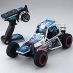 30830T1 京商 1/10 EP 2WD EZ-B r/s サンドマスターレーシングミク2014