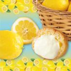 シュークリーム 瀬戸内レモン 期間限定 洋菓子のヒロタ HIROTA お中元 スイーツ ギフト おや つ デザート お菓子 お取り寄せ (1個27g)