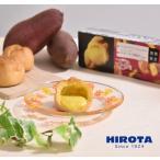 シュークリーム 種子島 安納芋 期間限定 洋菓子のヒロタ HIROTA スイーツ ギフト おや つ デザート お菓子 お取り寄せ (1個27g)