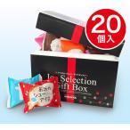 [洋菓子のヒロタ]ヒロタのシューアイス20個入詰合せ(7種類)