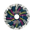 タジマ コンクリート用ダイヤモンドカッター ディアプロ 外径155mm 厚2.2mm 穴径25.4mm