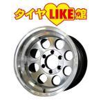 【新品】四駆用ショップオリジナルホイール MUDHOPPER(マッドホッパー) 16X9.0J -50  139.7-6H RV・SUV用