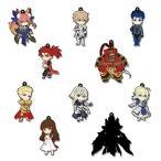 ホビーストック(Hobby stock) ぴくりる! Fate/EXTELLA トレーディングストラップ vol.2(BOX)