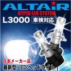 日産 セレナ(MC後) C24(ハイルーフ仕様) 平成13年12月〜平成17年4月【最新型LEDヘッドライト】日本メーカー品