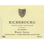 1987 Richebourg  Henri Jayer