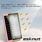 【即納】薄型モバイルバッテリー 20000mAh スマホ携帯充電器 iPhone 6 7 S plus Galaxy LEDライト【レビューで送料無料】ポケモンGO