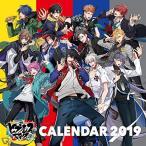 ヒプノシスマイク -Division Rap Battle- 2019年カレンダー LP盤サイズ [CD] 【カレンダー】