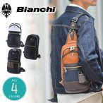 ビアンキ Bianchi ボディバッグ TBPI tbpi02