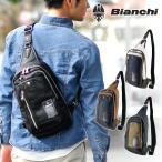 ビアンキ Bianchi ボディバッグバッグ TBPI tbpi12