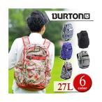 バートン BURTON リュックサック デイパック バックパック キロパック 27L Kilo Pack 27L 1364910