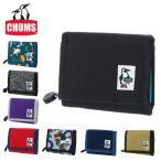 チャムス CHUMS ウォレット 財布 CORDURA ECOMADE コーデュラエコメイド Eco Multi Wallet マルチ ウォレット ch60-2194 メンズ レディース ネコポス可