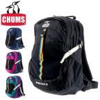 チャムス CHUMS リュックサック デイパック SPRING DALE スプリングデール Spring Dale 25 II スプリングデール25 II ch60-2216 メンズ レディース A4 B4