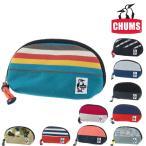チャムス CHUMS ポーチ SWEAT NYLON スウェットナイロン Shell Pouch Sweat Nylon シェルポーチ ネコポス可能 ch60-2686 メンズ レディース