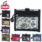 チャムス CHUMS リサイクル RECYCLE カードケース 定期入れ ネーム IDホルダー ID CARD HOLDER ch60-3150 メンズ レディース
