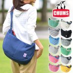 チャムス CHUMS ショルダーバッグ スウェット Banana Shoulder Sweat メンズ レディース CH60-2308