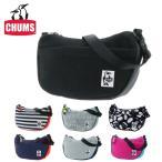チャムス CHUMS ショルダーバッグ スウェットナイロン Mini Banana Shoulder Sweat Nylon CH60-0735