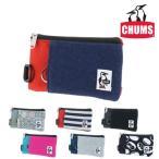 其它 - チャムス CHUMS スマートフォンケース カードケース スウェットナイロン Smart Phone Case メンズ レディース ch60-2052