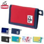 チャムス CHUMS 三つ折り財布 コーデュラエコメイド Eco Small Wallet CH60-0852