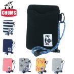 チャムス CHUMS 定期入れ パスケース SWEAT スウェット Pass Case Sweat メンズ レディース ch60-2708