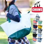 トートバッグ チャムス CHUMS トートバッグ レディース キャリートート スウェットナイロン Carry Tote Bag Sweat Nylon CH60-2118