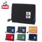 チャムス CHUMS ウォレット 財布 CORDURA ECOMADE コーデュラエコメイド エコ マルチ ウォレット メンズ レディース ch60-2194